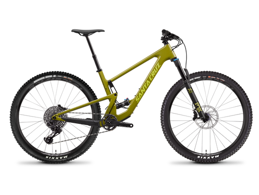 Santa Cruz Tallboy Carbon C - S Kit