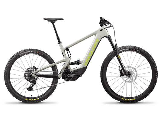 Santa Cruz Heckler MX Carbon CC - R Kit
