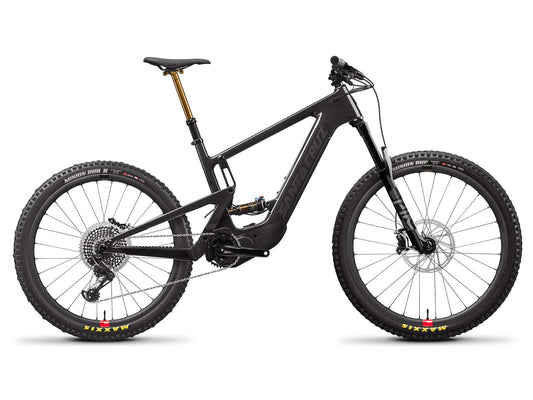 Santa Cruz Heckler MX Carbon CC - X01 Reserve Kit