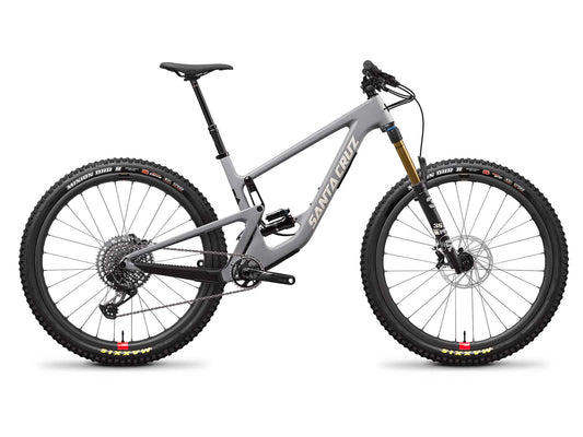Santa Cruz Hightower Carbon CC - XO1 Reserve Kit