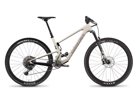 Santa Cruz Tallboy Carbon C - R Kit