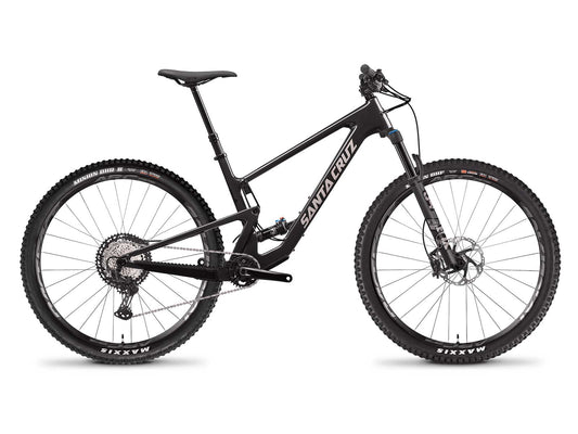 Santa Cruz Tallboy Carbon C - XT Kit