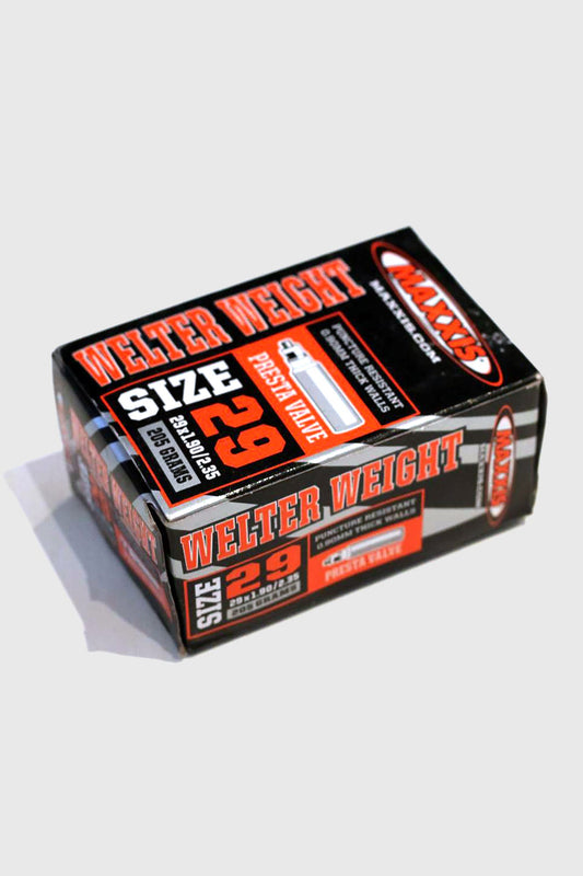 Maxxis Welter Weight Tube 29