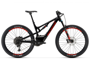 Rocky Mountain Instinct Powerplay Alloy E-Bike