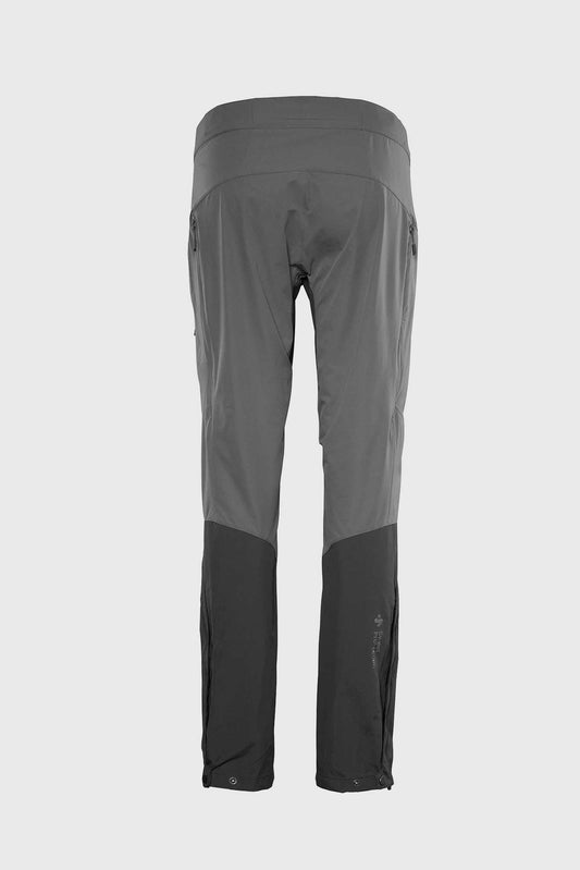 Womens Hunter Light Pants Grey