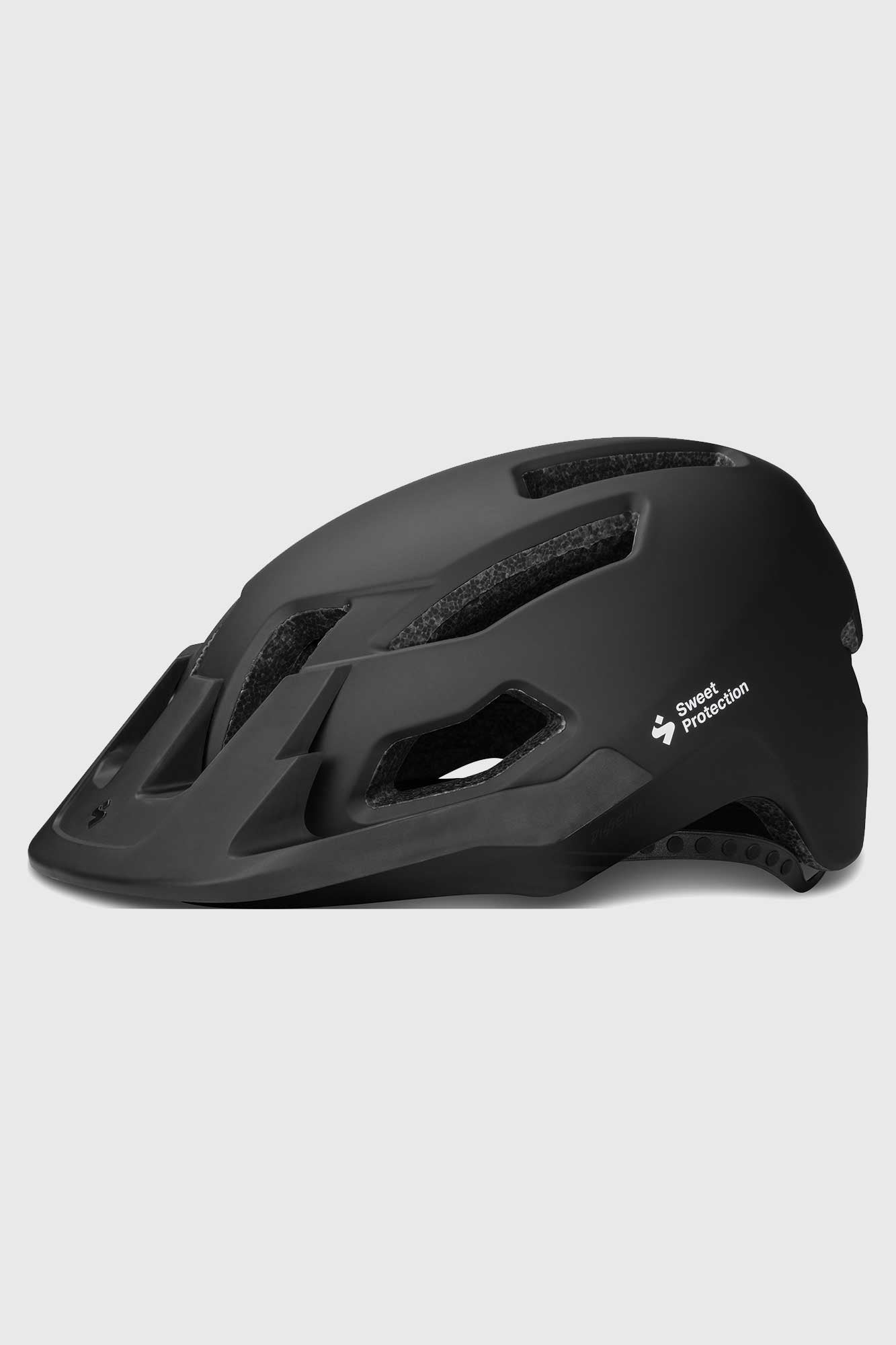 Sweet Protection Dissenter MIPS 2020 - Matte Black