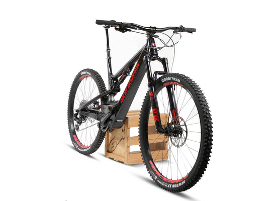 Rocky Mountain Instinct Powerplay 70 Alloy E-Bike - Ex Demo