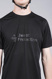 Sweet Protection Hunter SS Jersey 2020 - Black