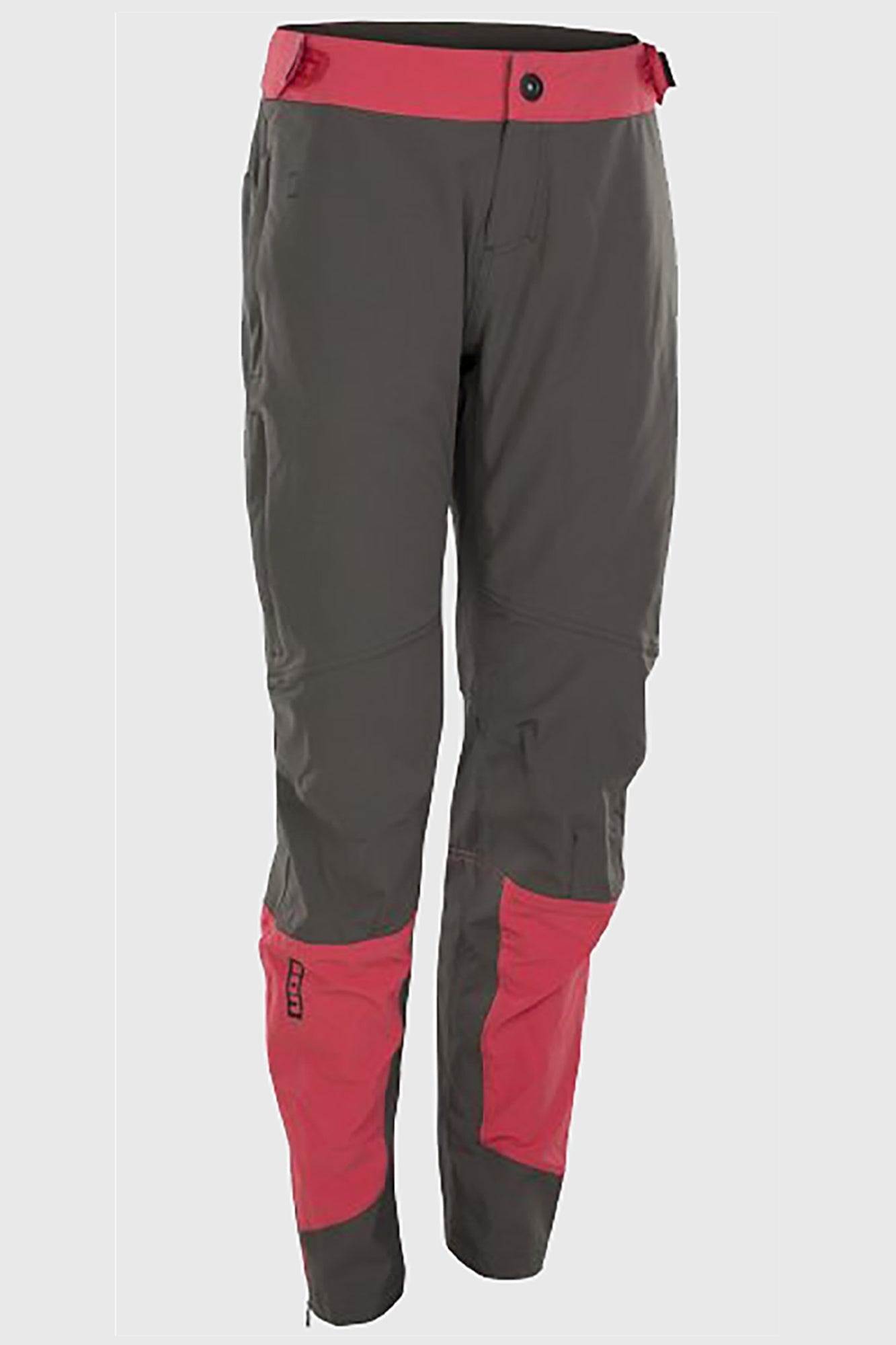 Ion W's Shelter Softshell Pants - Root Brown