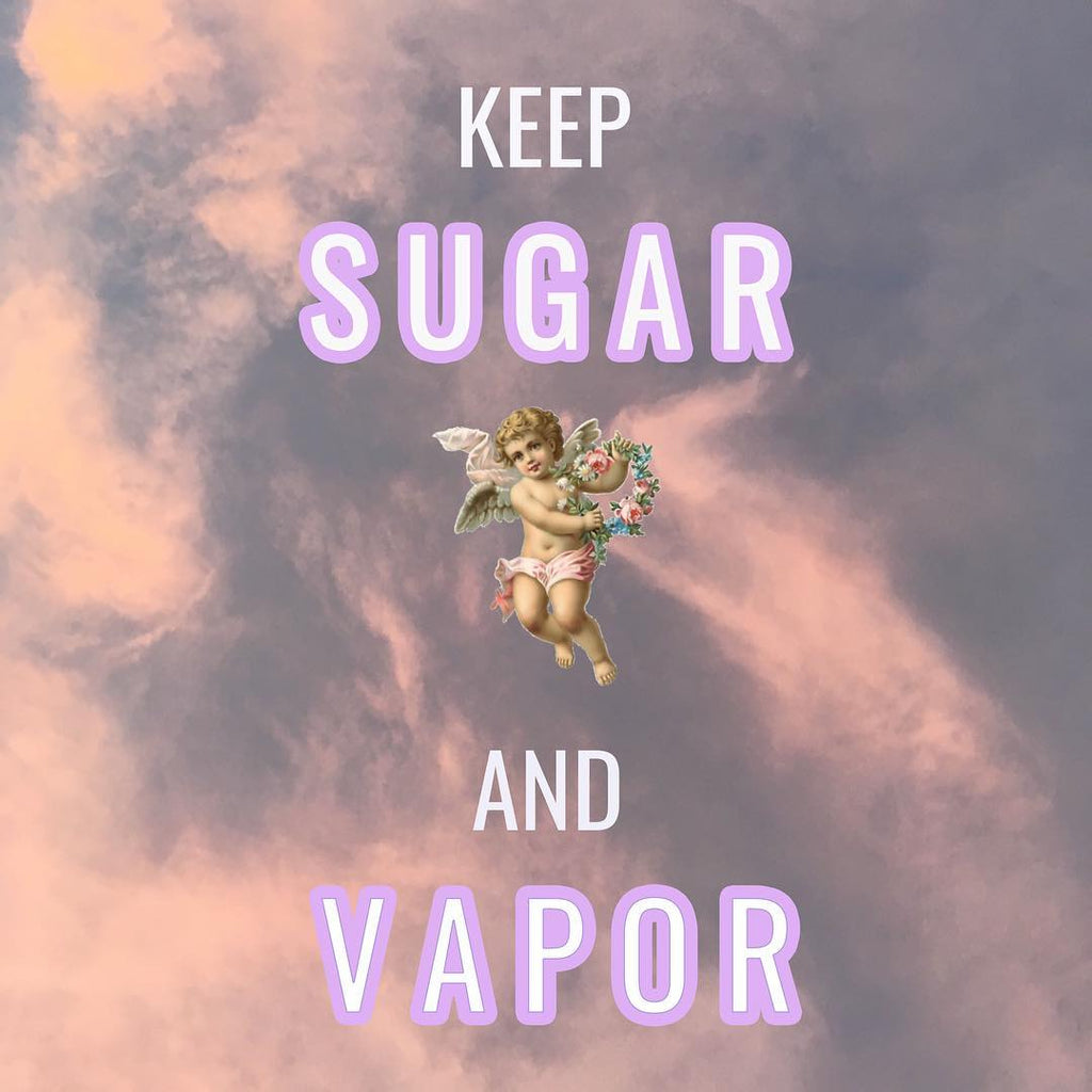SugarAndVapor - Online Fashion Boutique