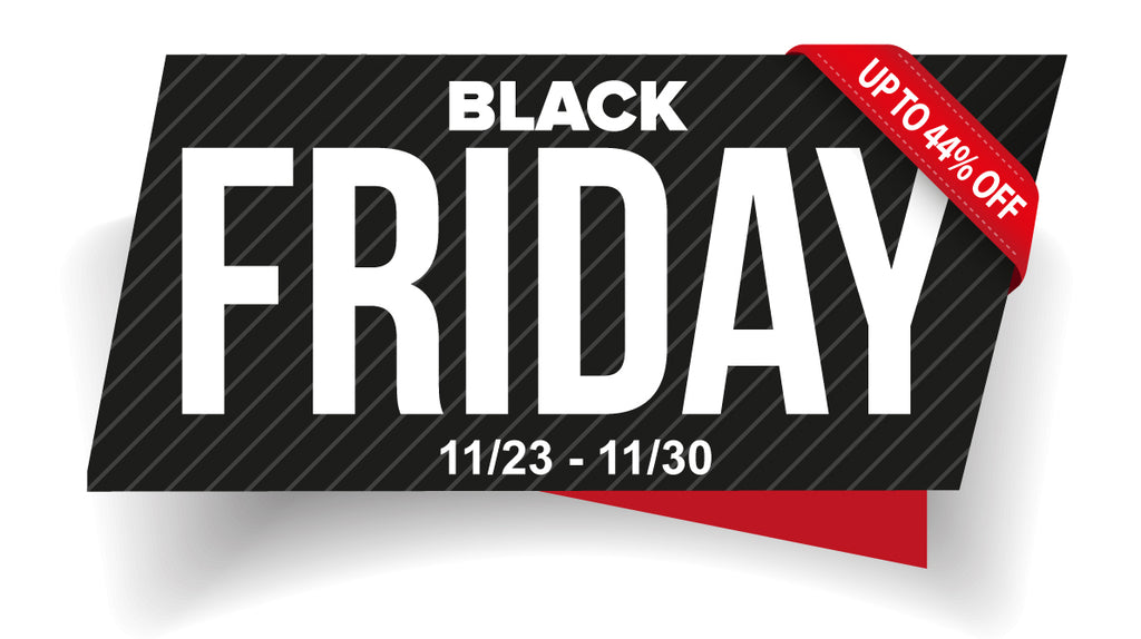 AlcoMate's Black Friday Deal!  Don't Miss Out!!