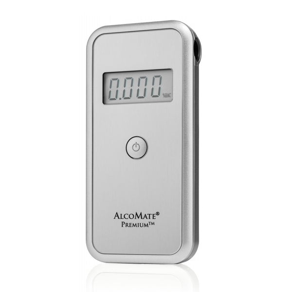 AlcoMate Premium (Model AL7000) Alcohol Tester - AK GlobalTech Corporation