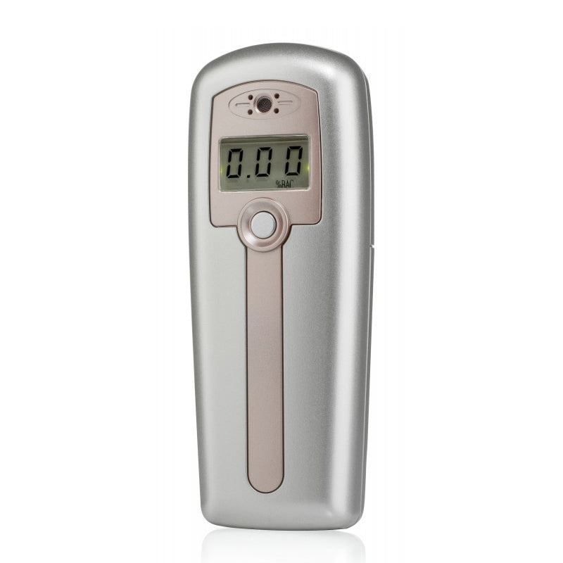 AlcoMate AL2500 Breathalyzer - AK GlobalTech Corporation