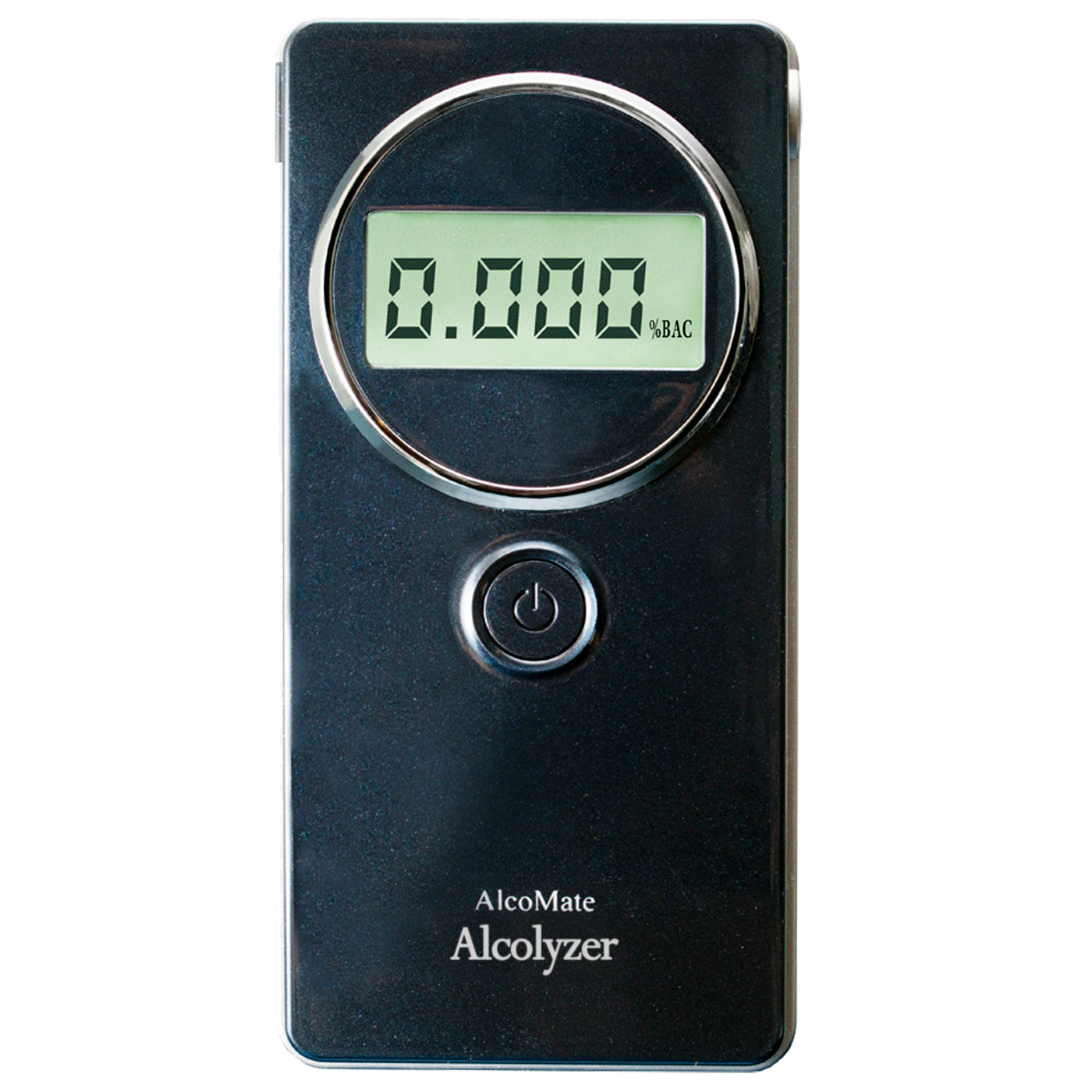 AlcoMate Alcolyzer (Model TS200) Professional Breathalyzer | Pre-Calibrated Fuel-Cell Sensor Module - AK GlobalTech Corporation