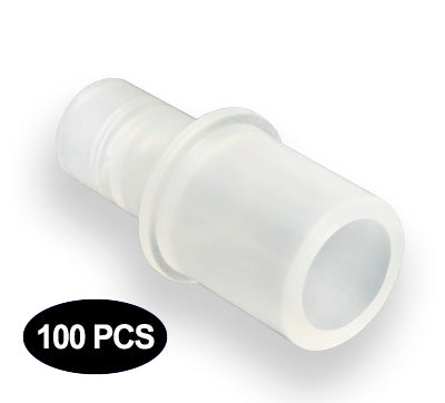 100-Pack of AlcoMate Standard Breathalyzer Mouthpieces - AK GlobalTech Corporation