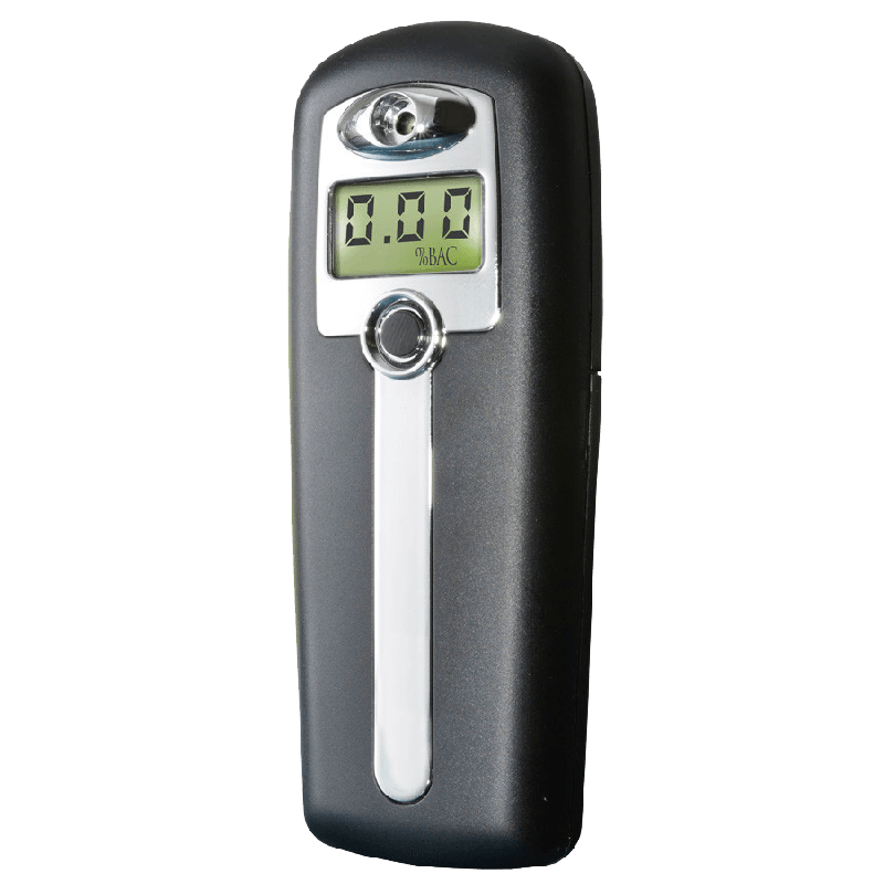 AlcoScan AL2500 Elite Breathalyzer - AK GlobalTech Corporation