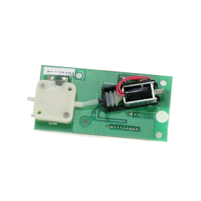 Fuel-Cell Sensor Module for AL3500FC or AL4000 Breathalyzers - AK GlobalTech Corporation