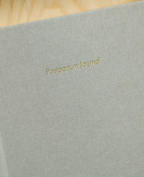 Postpartum Journal