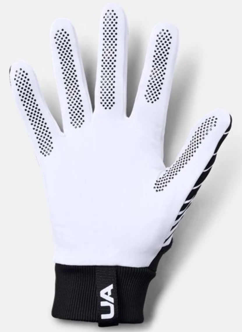 UA Cold Gear Umpire Gloves 2.0