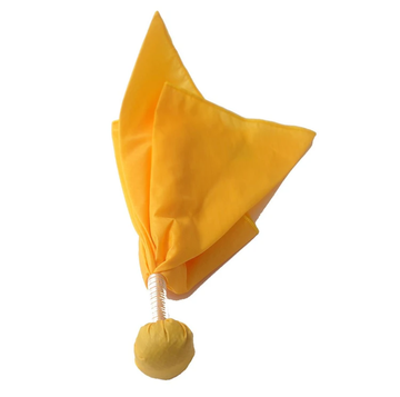 Smitty Penalty Flag