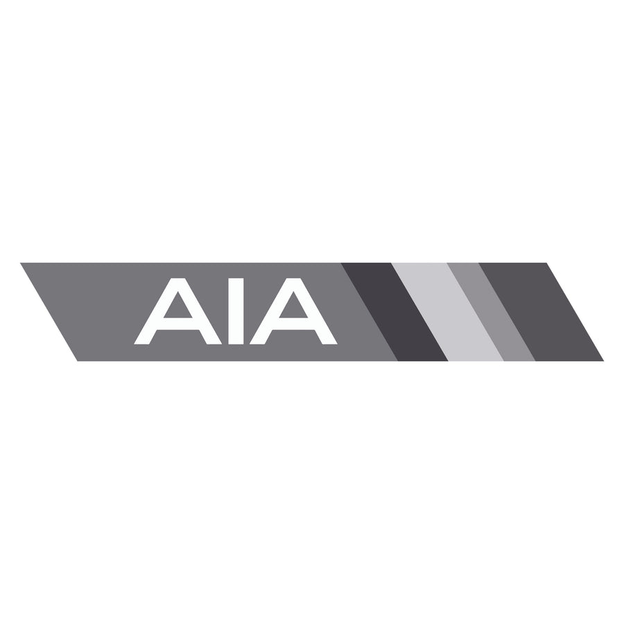 AIA Baseball 6-Stitch Richardson Hat