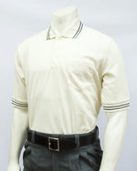 Umpire Traditional Shirt - Cream