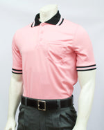 Umpire Traditional Shirt - Pink