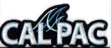 CAL PAC Patch