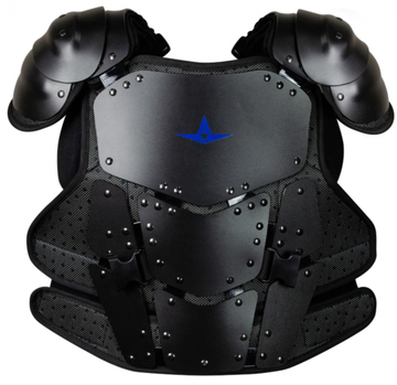 All-Star Cobalt Pro Series Umpire Chest Protector
