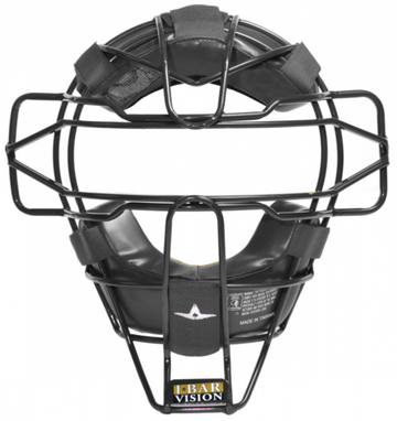 All-Star Solid Steel Face Mask *NEW*