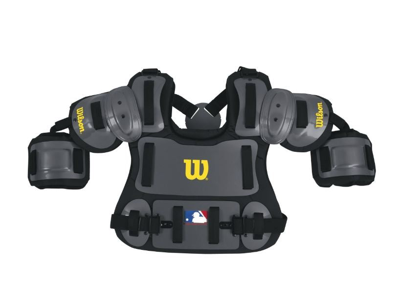 Wilson Umpire Fitted Chest Protector