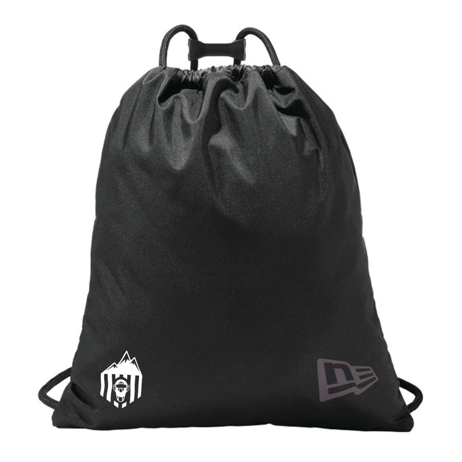 Out West Crew New Era Drawstring Bag