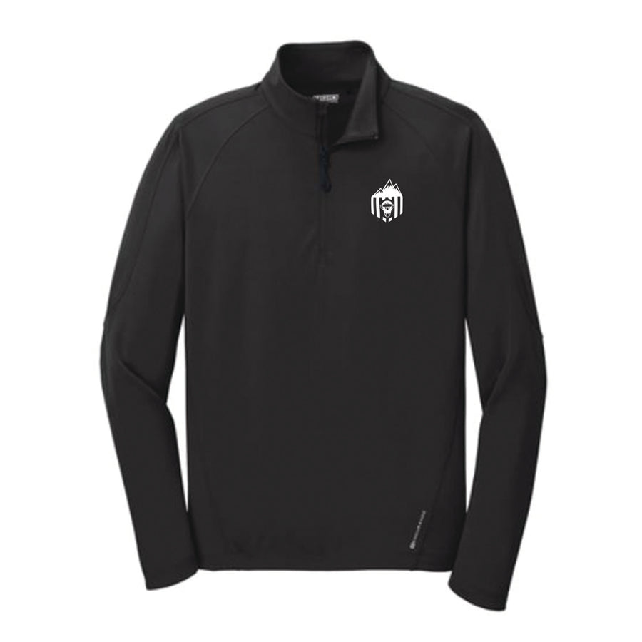 Out West Crew OGIO 1/4 Zip Endurance Pullover