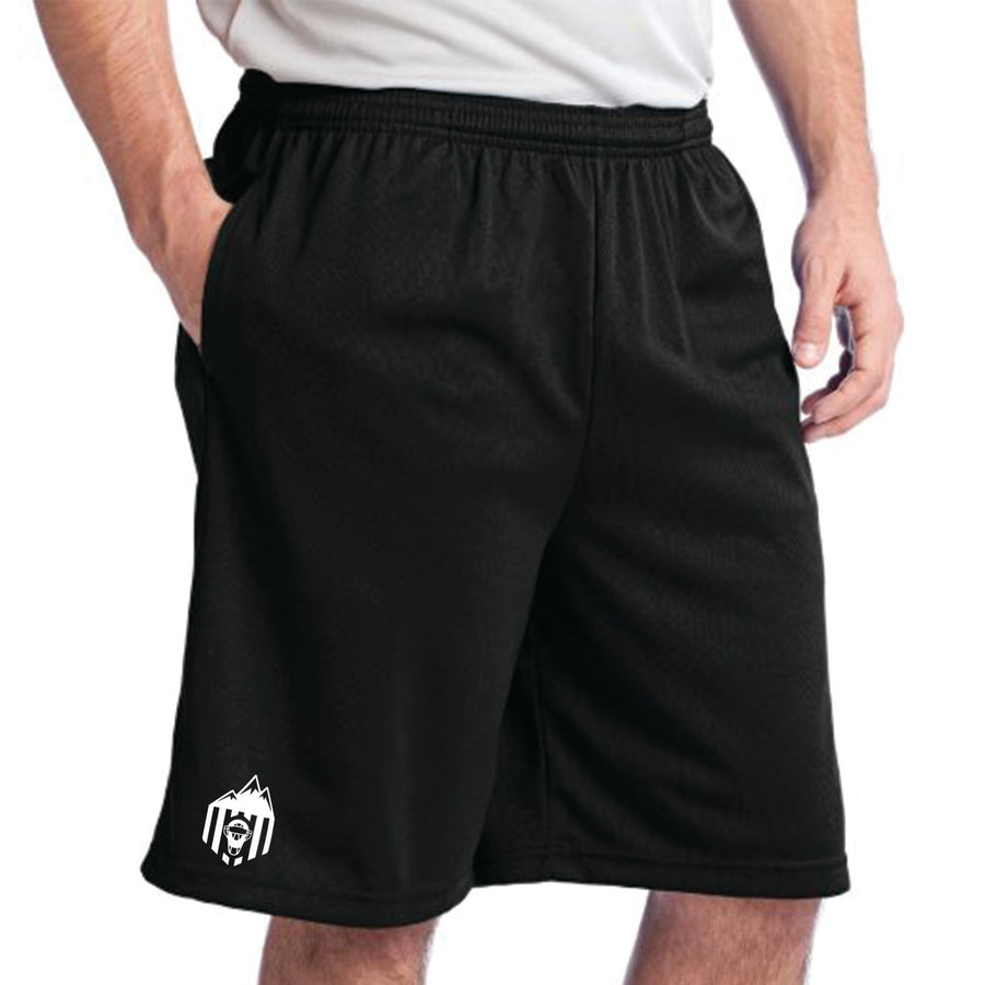 Out West Crew Sport Tek Shorts