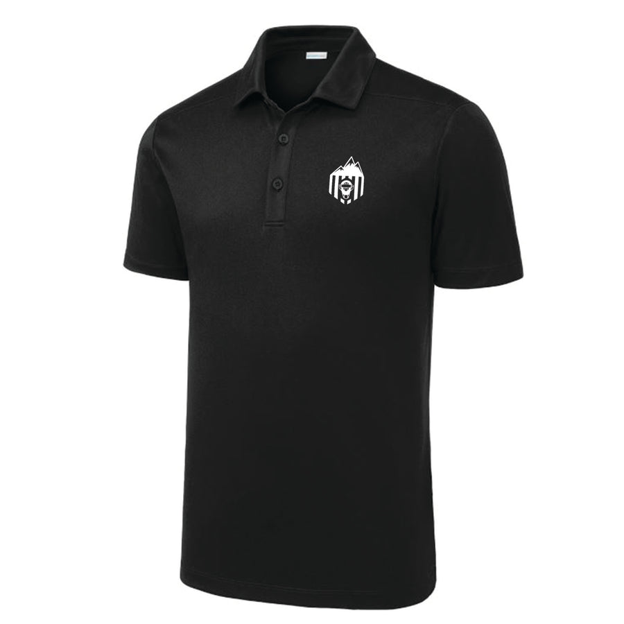 Out West Crew Sport Tek Polo