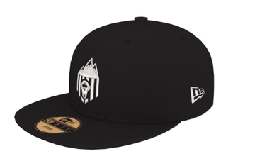 Out West Officials Crew Hat