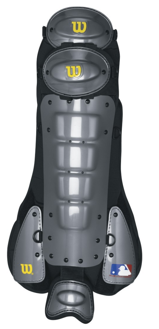 MLB Pro Platinum Leg Guards