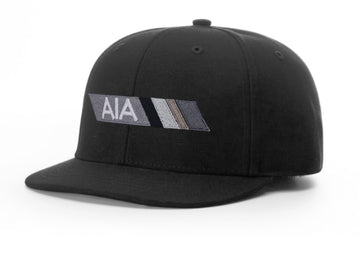 AIA Baseball 4-Stitch Richardson Hat
