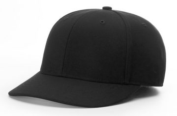 RMAC Baseball 6-Stitch Richardson Hat