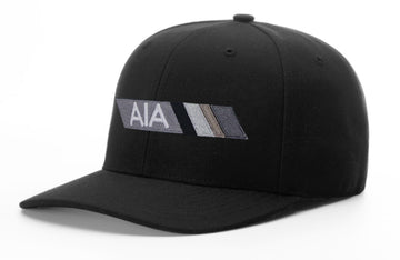 AIA Baseball 8-Stitch Richardson Hat