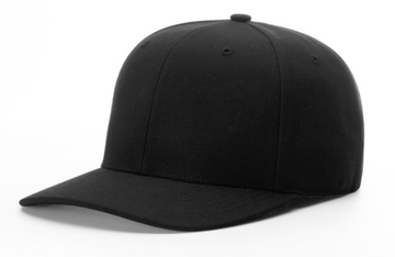 RMAC Baseball 8-Stitch Richardson Hat