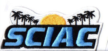 SCIAC Patch