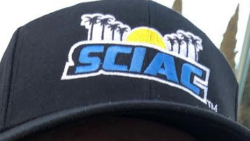 New Era SCIAC Umpire Hat - Bases