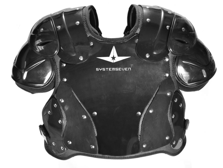 All-Star S7 Umpire Chest Protector 12