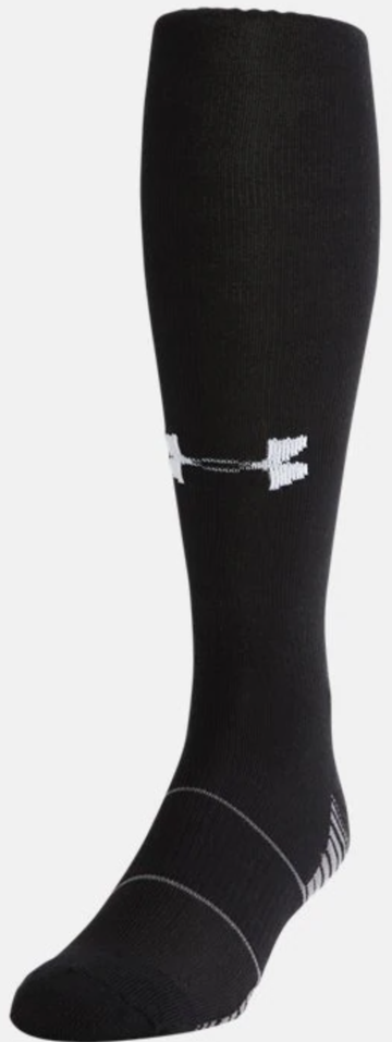 Under Armour Team Over the Calf Socks