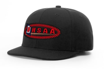 UHSAA Baseball 4-Stitch Richardson Hat