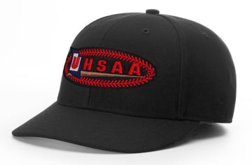 UHSAA Baseball 6-Stitch Richardson Hat