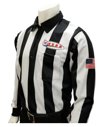 UHSAA Long Sleeve Football Shirt