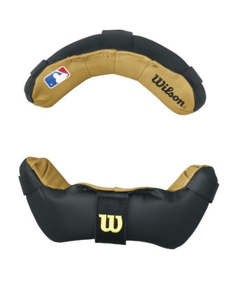 Wilson Replacement Pads Black/Tan