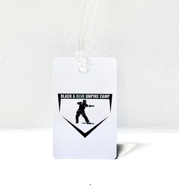 BBUC Luggage Tags